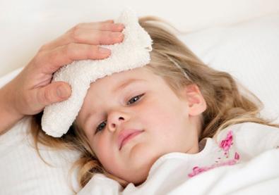 如何区别水痘与手足口病?