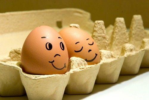 用鸡蛋汤喝消炎药有副作用吗?