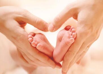 母婴救治中心建设有了指南 如何预防新生儿感染?