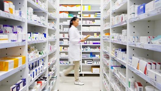 药店分级管理在全国推广 将加剧行业洗牌